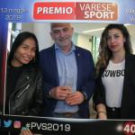 0032 Premio VareseSport 2019 - Cornice