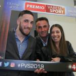 0033 Premio VareseSport 2019 - Cornice