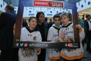 0040 Premio VareseSport 2019 - Cornice