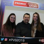 0041 Premio VareseSport 2019 - Cornice