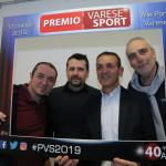 0043 Premio VareseSport 2019 - Cornice