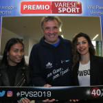 0050 Premio VareseSport 2019 - Cornice