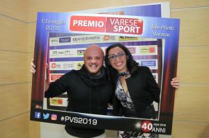 0066 Premio VareseSport 2019 - Cornice