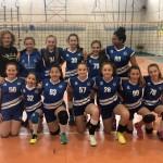 Induno Vivi Volley Under 12 Volley