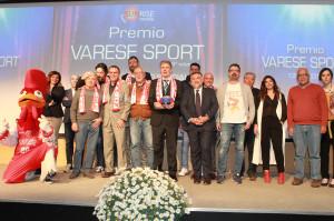 59 premio varese sport