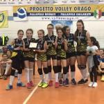 Gorla Under 12 Volley
