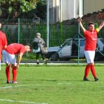 GORLA MAGGIORE CALCIO PLAYOFF GORLA MAGGIORE VS. VANZAGHELLESENELLA FOTO