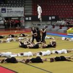 saggio fine anno Formazione Fisico Sportiva del Comune di Varese 01