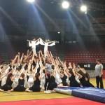 saggio fine anno Formazione Fisico Sportiva del Comune di Varese 03
