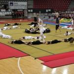 saggio fine anno Formazione Fisico Sportiva del Comune di Varese 05