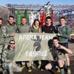 Arena Team Taurus OCR 01