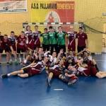 Campioni d'Italia U19