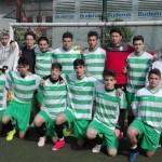 Juniores CSI OrMa masnago calcio provinciali
