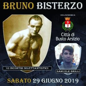 memorial bisterzo