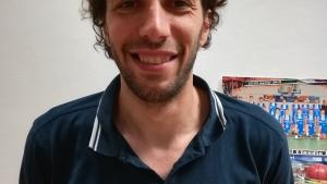"""Martino Rovera:""""Soddisfatto lavoro svolto. Avanti con questo staff"""""""