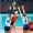 Volleyball Nations League – Derby Orro-Herbots, vince il Belgio