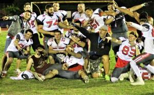skorpions varese football by benny