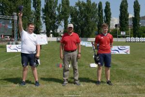 Bucarest la vittoria di Alex