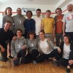 Team Apnea Nuotatori del Carroccio di Legnano 01