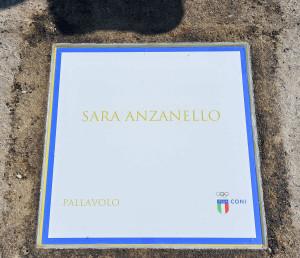 walk of fame anzanello 1