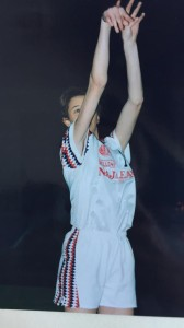 Chicca Laura Macchi basket 1
