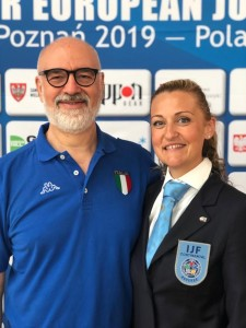 LORENA FEDELI E CLAUDIO RAIMONDI
