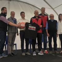 """Gressoney abbraccia la Pallacanestro Varese, Caja: """"Grande impatto"""""""