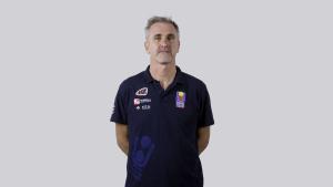 """Il Caronno Volley scalda i motori. Coach Lualdi: """"Guardiamo ai playoff"""""""