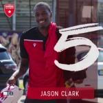 5 clark