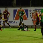 BESOZZO CALCIO COPPA ITALIA VERBANO VS. VISNOVA GIUSSANONELLA FOTO
