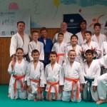 campus Kodokan Como e Judo Club Castellanza