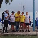 Canottieri Luino Grifa e Bruschi