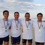 Coastal e beach sprint canottieri luino 1