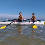 Coastal e beach sprint canottieri luino 6