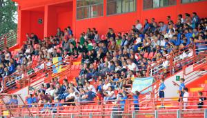 tribuna stadio bosto vs valceresio