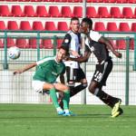 Juventus U23-Pro Patria 02