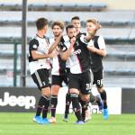 Juventus U23-Pro Patria 10
