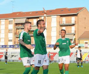 Juventus U23-Pro Patria 13