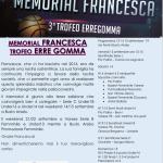 memorial francesca basket femminile 1