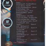 memorial francesca basket femminile 2 primo weekend