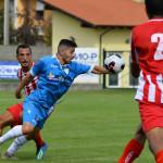 VERGIATE CALCIO ECCELLENZA ACD VERGIATESE VS. BUSTO 81NELLA FOTO