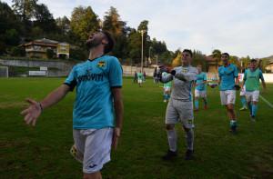 BESOZZO CALCIO ECCELLENZA VERBANO VS. VARESINANELLA FOTO
