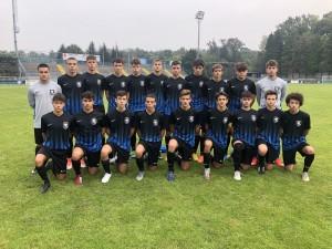 U 16 Reg Accademia Inter