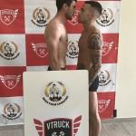Camacho's Boxing Night Lozza Vachridze 2