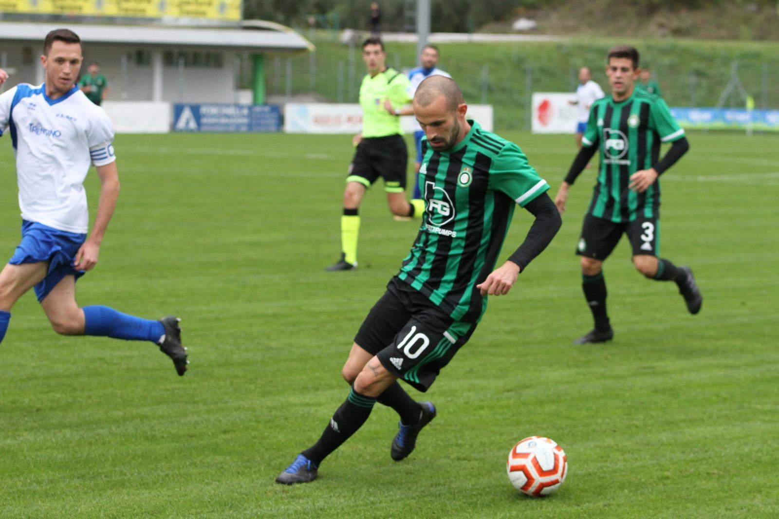 Castellanzese a Bolzano con un attaccante in più. Anche Legnano e Caronnese vanno in trasferta
