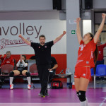 Futura Volley-Baronissi 07 lucchini