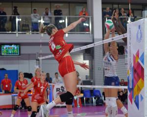 Futura Volley-Baronissi 08