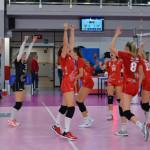Futura Volley-Baronissi 09
