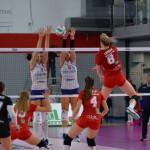 Futura Volley-Baronissi 10 latham
