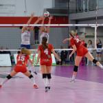 Futura Volley-Baronissi 11